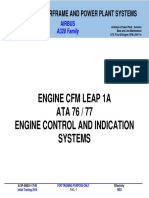 06f Engine CFM LEAP NEO Control and Indication Rev 02