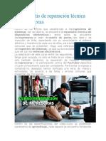 Curso Gratis de Reparación Técnica de Impresoras