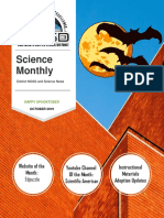science monthly october 2019