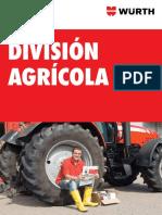 division cargo wurth
