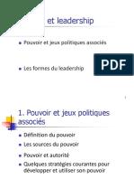Pouvoir Leadership 10