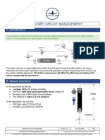 ADC Circuit Management