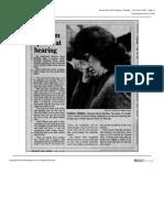 News Press Tue May 9 2000