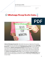 Whatsappgroupinvitelink.net-Adsense Whatsapp Group Links