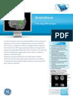 GE fMRI