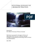 The Biocultural ecology of Piaroa Shamanic Practice.pdf
