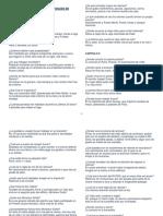 Cuestionario Anexo Al Libro El Canario Polaco