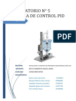 LAB. N°5 SISTEMA DE CONTROL PID PDF
