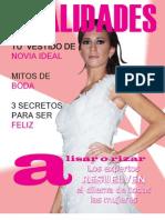 Revista Cualidades
