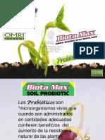Biotamax Paraguay