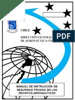 Manual para Guardias DGAC