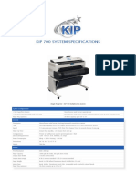 KIP 700 Technical Specs.pdf