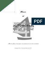 Austria-IV Simposio Autonomia Caribe Nicaragua