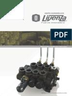Livenza - Catálogo Válvulas (CEI.R.4.1.2.10.A Rev. F)