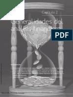 Capitulo 2 Análisis Financiero Enfoque, Proyecciones Financie