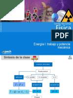 Clase 22 Energía I Trabajo y Potencia Mecánica 2015OK (1)