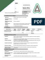 Fds-herbicida Burner 150 Sl