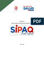 Sipaq Completo