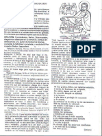 Domingo 33 t. Ordinario