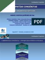 Cardiopatias Congenitas Enfoque Diagnostico General Convertido