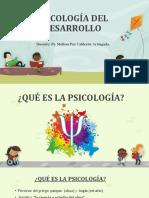 Psicología Del Desarrollo 1