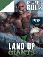 Kai+Green+-+Land+of+The+Giants+12+Week+Bulk+Program