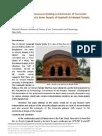 12 Gopinath Jor Bangla Temple Pabna Bangladesh