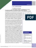 Proyecto y Metodología de La Investigación ---- (Pg 32--37)