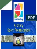 Sport Presentation 2012