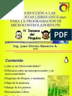 Programar  Microcontrolador