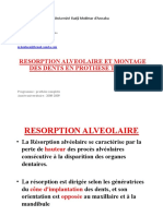 rEsorption et montage des dents en prothese complete.pdf