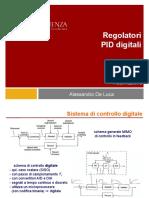 Automazione_RegolazionePID