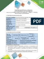Guía de Actividades y Rúbrica de Evaluación - Etapa 4 - Practica de Los Nuevos Conocimientos