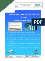 Programación S7-300. Básico. Step 7
