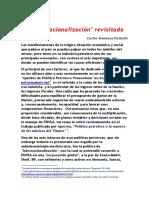 CITGO , La Internacionalización Revisitada