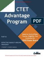 Ctet English Pedagogywww.kvclasses.com
