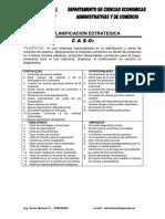 Planificacion Estrategica Taller BSC CMI 1