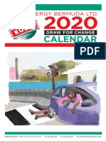 Rubis Cal 2020