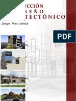 Introduccion Al Diseno Arquitectonico
