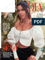 Revista Claudia - Setembro 2019
