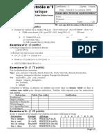 devoir-de-contrôle-n°1--2009-2010(dhifallah)