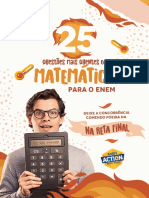 eBook Matematica Enem Action