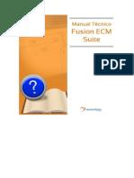 Customizando o Fusion 11 Conhecendo Os Principais Objetos Do Fusion