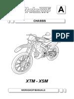 MO Xtm-Xsm 50 Frame ENG