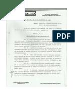 Lei PMP 301 Reestrutura Governo Municipal