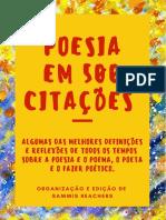 POESIA EM CITAÇÃO.pdf