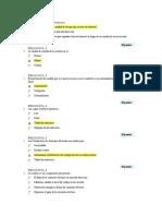 evaluacion semana 1 - diseño y construcción de tableros de distribución