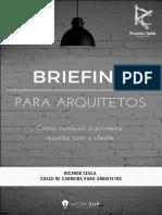 Briefing Para Arquitetos