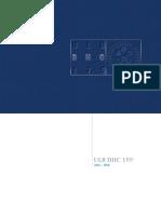 ULB-DHC2010
