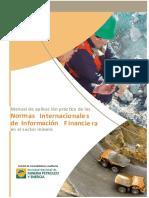 3VI-CMyA_CAPITULO II_PROSPESCCION Y PETITORIO MINERO-MONOGRAFIA.docx